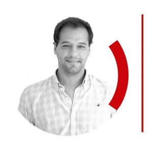 Lic. Lucas Löbel – Responsable de Desarrollos en CABA Centrofranchising -